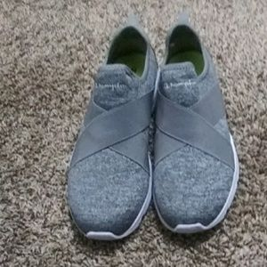Champion comfortable walking shoes size 9